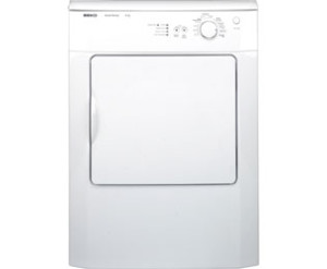 Beko DRVS62W Vented Tumble Dryer Free Standing White